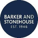 Barkerandstonehouse Uk Vouchers