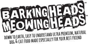 Barkings Heads & Meowing Heads (Dog And Cat Food) Vouchers