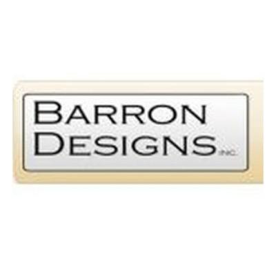 Barron Designs Logo