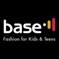 Base Fashion Uk Vouchers