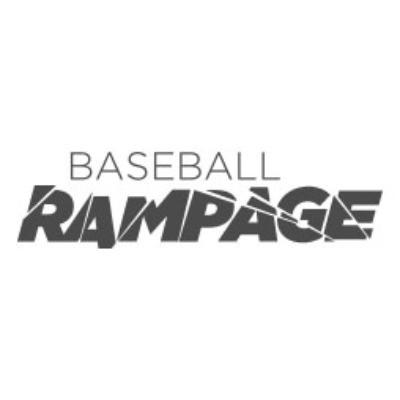 Baseball Rampage Vouchers
