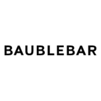BaubleBar Vouchers