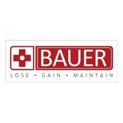 Bauer Nutrition Vouchers