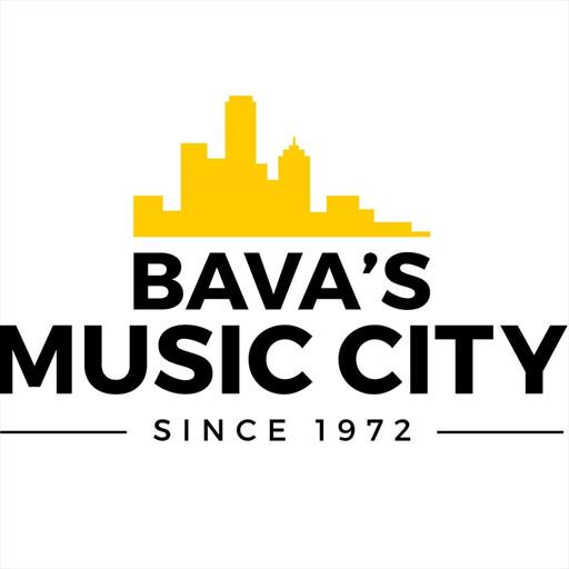 Bavas Music City Vouchers