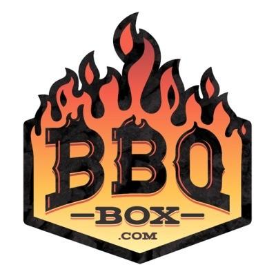 BBQ Box Vouchers