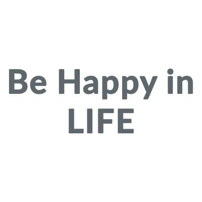 Be Happy In LIFE Vouchers