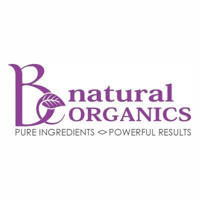 Be Natural Organics Vouchers