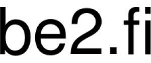Be2.fi Vouchers