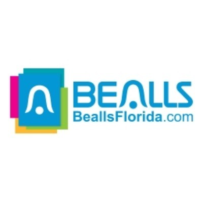 Bealls Department Store Vouchers