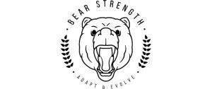 Bear Strength Uk Logo