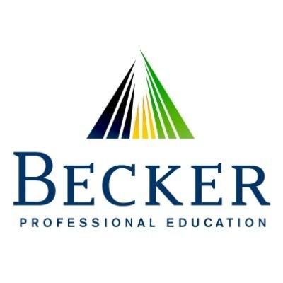 Becker Professional Education Vouchers
