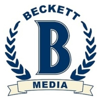 Beckett Media Logo