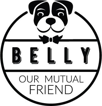 BellyDog DE Logo