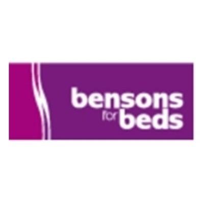 Bensons For Beds Vouchers