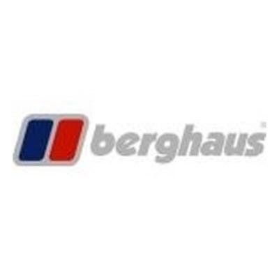Berghaus Vouchers