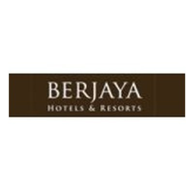 Berjaya Hotels Vouchers