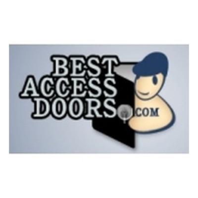 Best Access Doors Vouchers