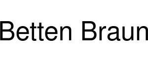 Betten Braun Logo