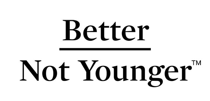 Better Not Younger Vouchers