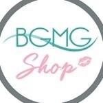 BGMG Shop Vouchers
