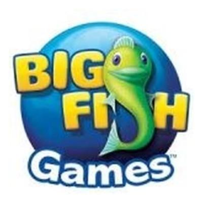 Big Fish Games Vouchers
