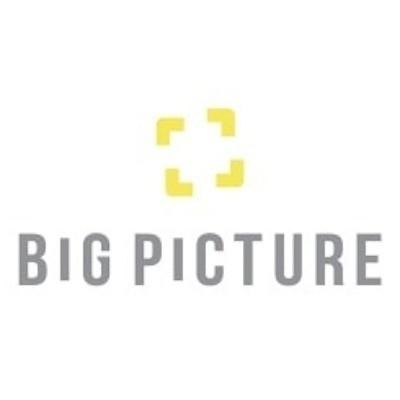 Big Picture Classes Vouchers