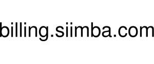 Billing.siimba Logo