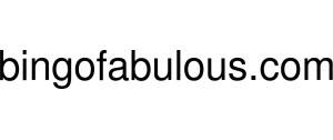 Bingofabulous Logo