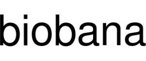 Biobana Logo