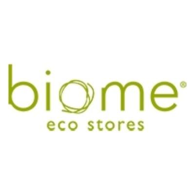 Biome Vouchers