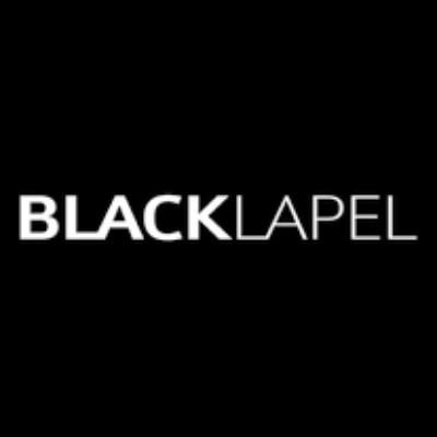 Black Lapel Vouchers