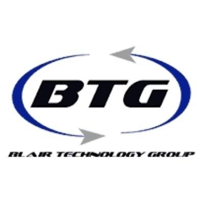 Blair Technology Group Vouchers