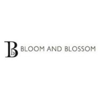Bloom And Blossom Vouchers
