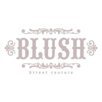 Blushfashion Vouchers