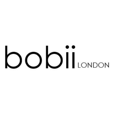 Bobii London Vouchers