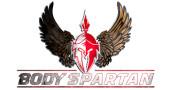 Body Spartan Vouchers