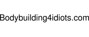 Bodybuilding4idiots Logo
