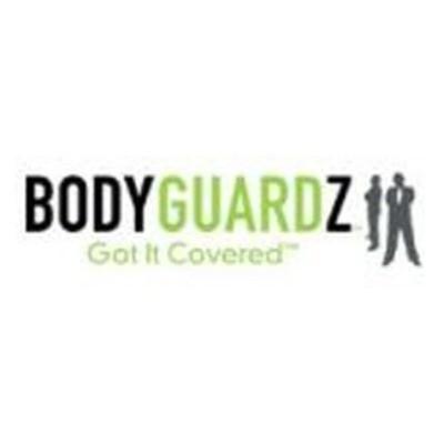 BodyGuardz Vouchers