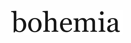 Bohemia Design Vouchers