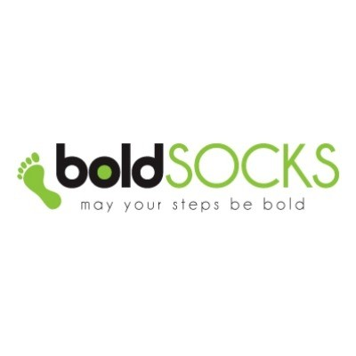 BoldSocks Vouchers