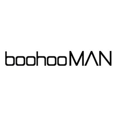 BoohooMAN Vouchers