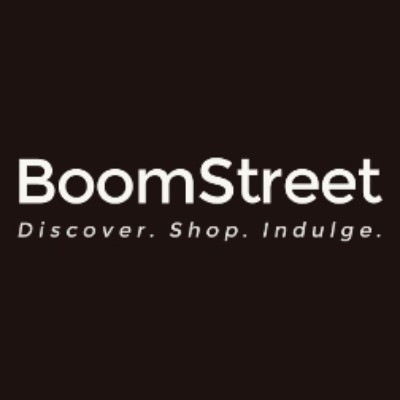 Boom Street Vouchers