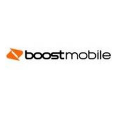 Boost Mobile Vouchers