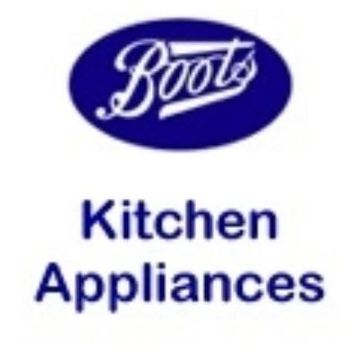 Boots Kitchen Appliances Vouchers