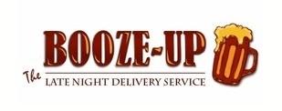 Booze Up Vouchers
