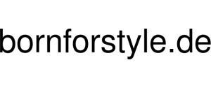 Bornforstyle.de Logo