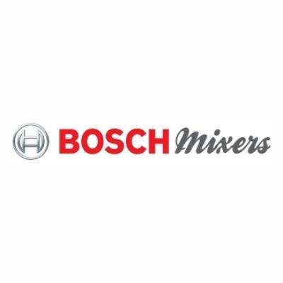 Bosch Mixers Vouchers