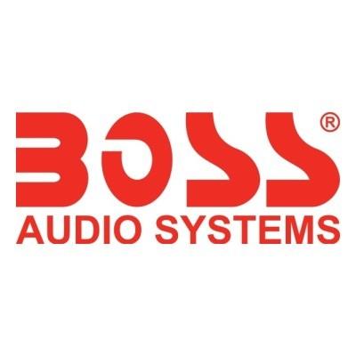 Boss Audio Vouchers