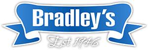 Bradley's Fish Vouchers