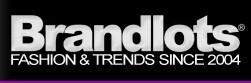 Brandlots.de - Mode & Fashion Online Logo